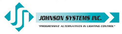 Johnson Systems Inc. Logo
