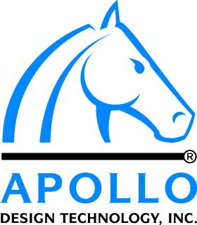 Apollo Logo